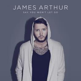 เพลง James Arthur
