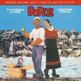 ฟังเพลงอัลบั้ม Popeye