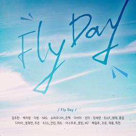 ฟังเพลงอัลบั้ม FLY DAY