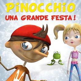 Una Grande Festa! 2006 Pinocchio