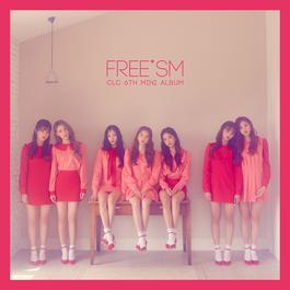 อัลบั้ม FREE'SM