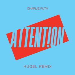 ฟังเพลงอัลบั้ม Attention (HUGEL Remix)