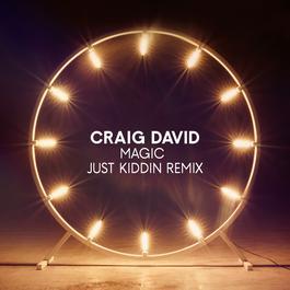 ฟังเพลงอัลบั้ม Magic (Just Kiddin Remix)