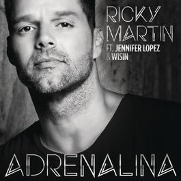 อัลบั้ม Adrenalina (Spanglish Version)