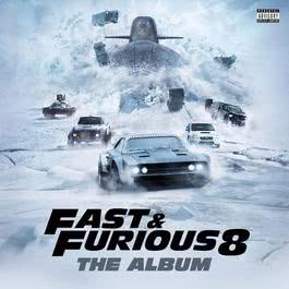 อัลบั้ม Fast & Furious 8: The Album