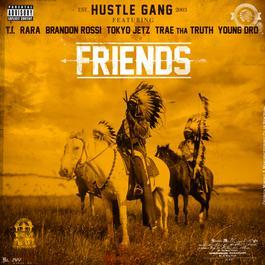 ฟังเพลงอัลบั้ม Friends