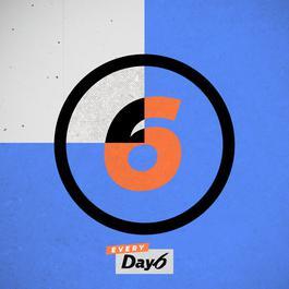 อัลบั้ม Every DAY6 September