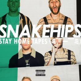 ฟังเพลงอัลบั้ม STAY HOME TAPES (= --__-- =)