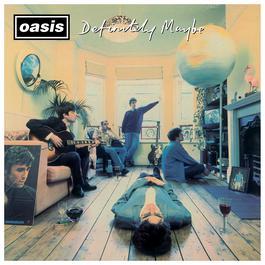 อัลบั้ม Definitely Maybe (Remastered)