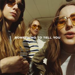 อัลบั้ม Something To Tell You