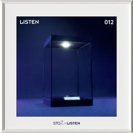 ฟังเพลงอัลบั้ม LISTEN 012 Dumb Dumb