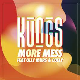 อัลบั้ม More Mess