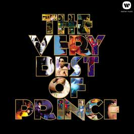 อัลบั้ม The Very Best Of Prince