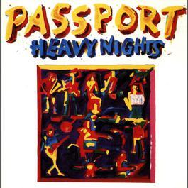 Heavy Nights 2010 Passport