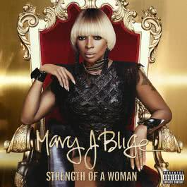 อัลบั้ม Strength Of A Woman