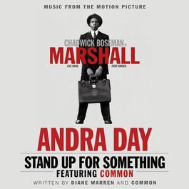 ฟังเพลงอัลบั้ม Stand Up for Something (feat. Common)