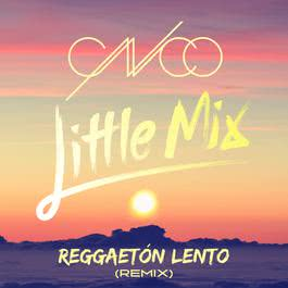 ฟังเพลงอัลบั้ม Reggaetón Lento (Remix)