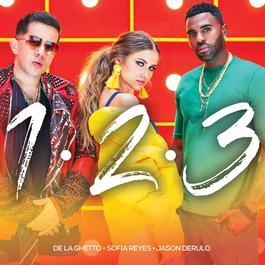 ฟังเพลงอัลบั้ม 1, 2, 3 (feat. Jason Derulo & De La Ghetto)