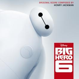 อัลบั้ม Big Hero 6