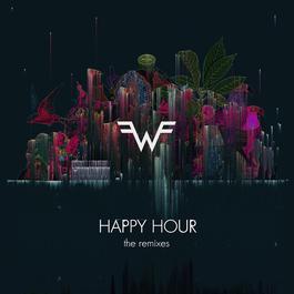 ฟังเพลงอัลบั้ม Happy Hour (The Remixes)