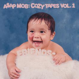 ฟังเพลงอัลบั้ม Cozy Tapes: Vol. 1 Friends -