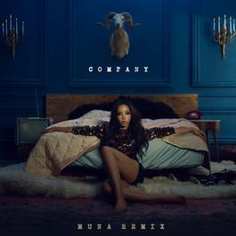 อัลบั้ม Company (MUNA Remix)