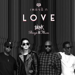 อัลบั้ม Love
