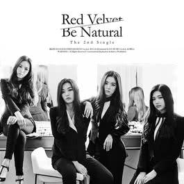 อัลบั้ม The 2nd Single 'Be Natural'