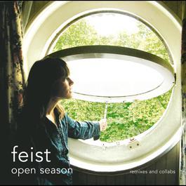 อัลบั้ม Open Season
