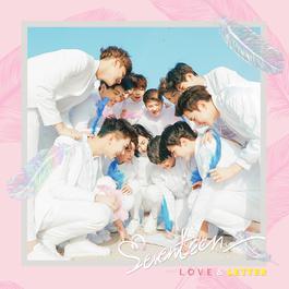 ฟังเพลงอัลบั้ม SEVENTEEN 1ST ALBUM [FIRST 'LOVE&LETTER']