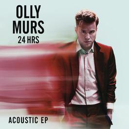 อัลบั้ม 24 HRS (Acoustic) - EP