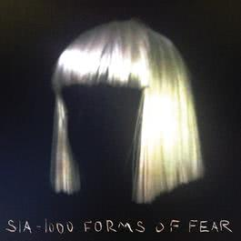 อัลบั้ม 1000 Forms Of Fear (Deluxe Version)
