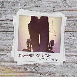 อัลบั้ม Summer Of Love