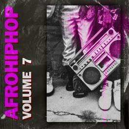 อัลบั้ม Afro Hip Hop, Vol. 7