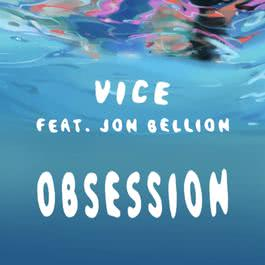 อัลบั้ม Obsession (feat. Jon Bellion)