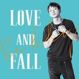 อัลบั้ม LOVE AND FALL