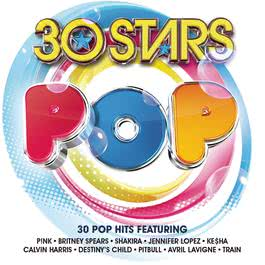 อัลบั้ม 30 Stars: Pop