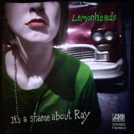 It's A Shame About Ray 2009 The Lemonheads
