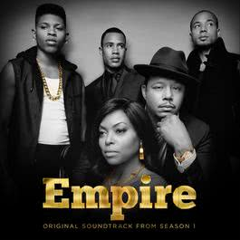 อัลบั้ม Original Soundtrack from Season 1 of Empire (Deluxe)