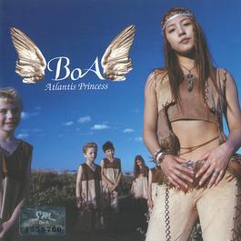 Atlantis Princess - The 3rd Album 2003 BoA