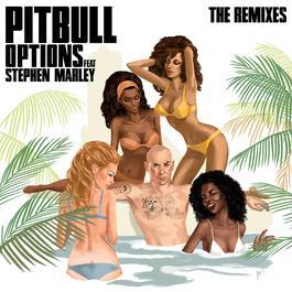 ฟังเพลงอัลบั้ม Options (The Remixes)