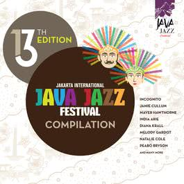 อัลบั้ม Java Jazz Festival 13th Edition