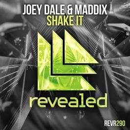 ฟังเพลงอัลบั้ม Shake It