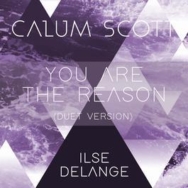 อัลบั้ม You Are The Reason