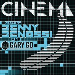 Cinema 2013 Benny Benassi