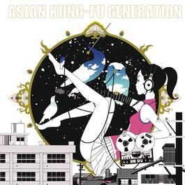 Sol-fa 2017 Asian Kung-Fu Generation