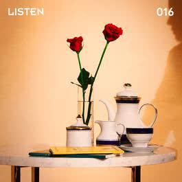 ฟังเพลงอัลบั้ม LISTEN 016 velvet