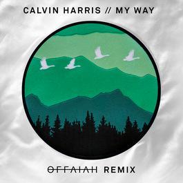 ฟังเพลงอัลบั้ม My Way (offaiah Remixes)