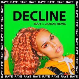ฟังเพลงอัลบั้ม Decline