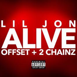 ฟังเพลงอัลบั้ม Alive